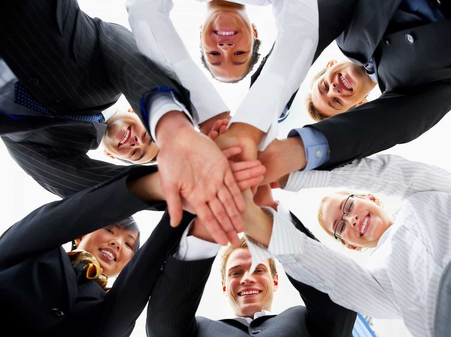 Select Insurance Group Team