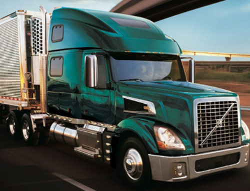 Reasons for CDL Disqualification