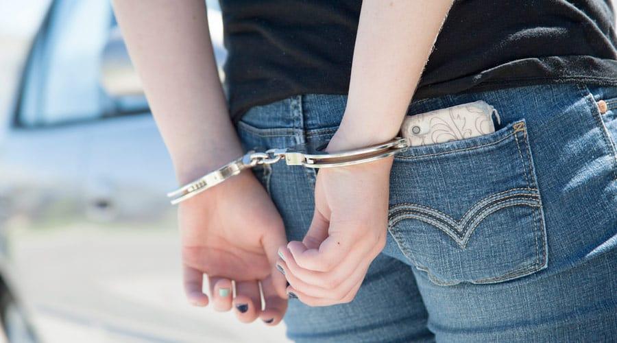 Minor in Possession, MIP, DUI, SR22